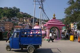 Mandi Indra Market