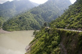 Beas Valley