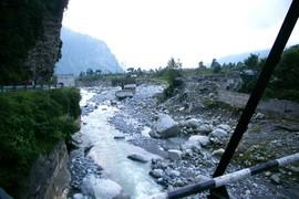 Kullu Valley Solang Beas River