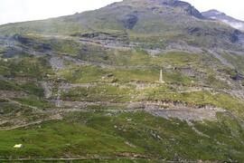Rohtang La top Marhi Loops