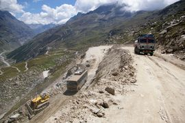 Highlight for album: Rohtang La II