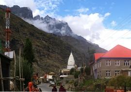 Chandra Valley Sissu
