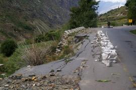 Chandra Valley