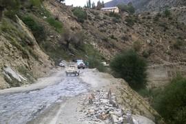 Bagha Valley Tandi