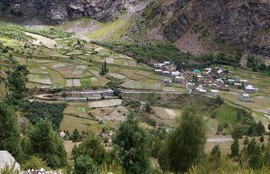 Bagha Valley