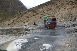 Bagha Valley near Patseo
