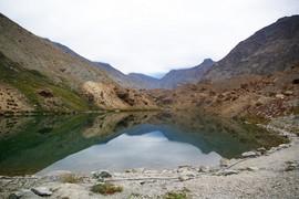 Bagha Valley Patseo Deepak Tal
