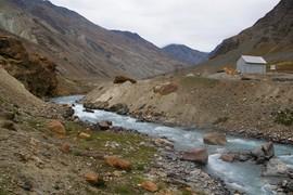 Patseo Bagha River