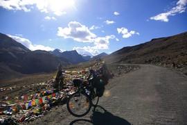 Baralacha La top 4.940 m