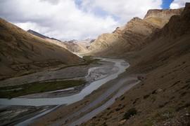 Tsarap River Gata Loops
