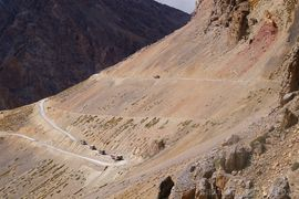 Guck mal rein: Tsarap River - Gata Loops - Nakee La