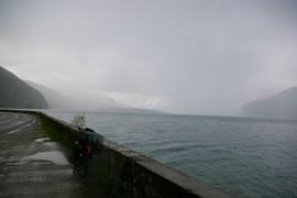 Jura - Lac du Bourget