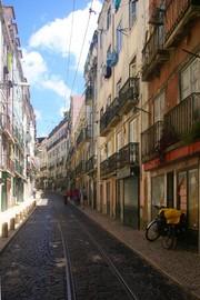 Lisboa Socorro Moureria