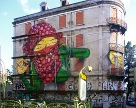 Lisboa Arroios - Picoas