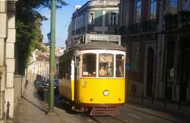 Lisboa Estrela Assembleia Nacional