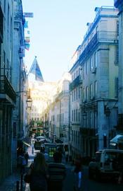 Lisboa  Pombalina