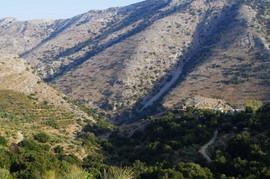 Potamos Valley Roussapidia