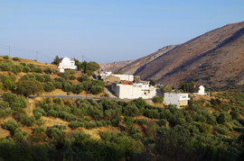 Potamos Valley Ano Amigdali