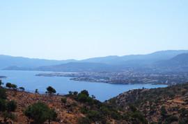 Agios Nikolaos Kolpos Mirambello