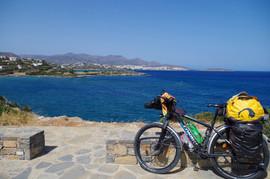 bei/near Ammoudara Agios Nikolaos