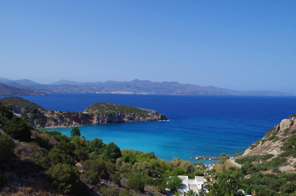 bei/near Istro Kolpos Mirambello Agios Nikolaos