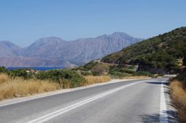 VOAK bei/near Istro Oros Thripti