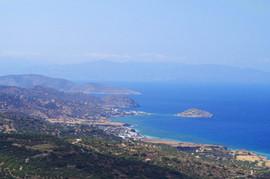 Mochlos Agios Andreas