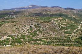 bei/near Sitia
