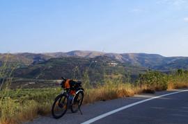 bei/near Agios Giorgios