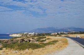 bei/near Ierapetra Orosira Dikti