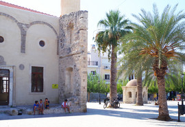 Ierapetra Mosque