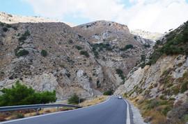 Orosira Dikti bei/near Ano Viannos