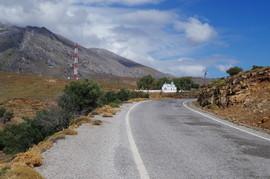 bei/near Skaloti Agios Nektarios