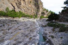 Agia Roumeli Farangi Samarias