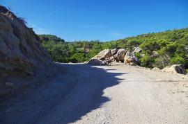 bei/near Agios Ioannis