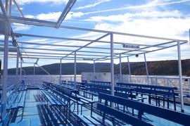Fähre/ferry Gavdos
