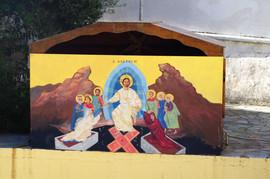 Paleochora Panagia Evangilistria