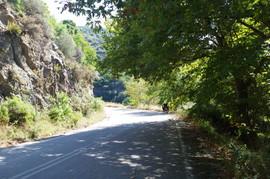 bei/near Chondros