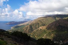bei/near Sfinari Ormos Sfinari Mount Gramvousa