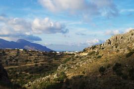 Platanos Mount Gramvousa