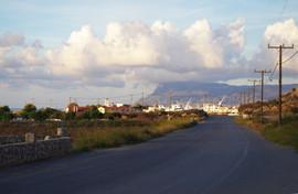 Kissamos - Port Hersonissos Rodopou
