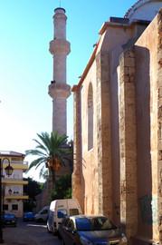 Chania Agios Nikolaos