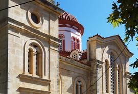 Apokoronas Armeni Agios Nikolaos