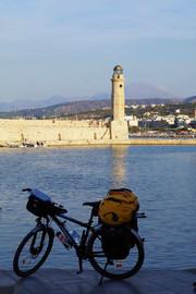 Rethymno Faros