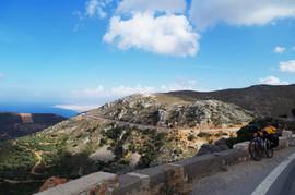 Mount Stroumpoulas Iraklio Kolpos Irakliou