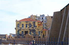 Seafront Agios Petros