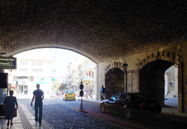 Kainoura Porta